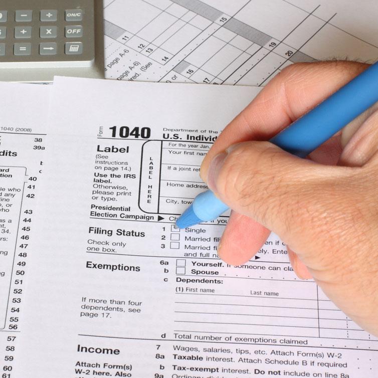 Tax Services Alpharetta GA