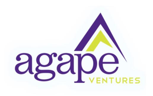 agape ventures - Credo Financial Services