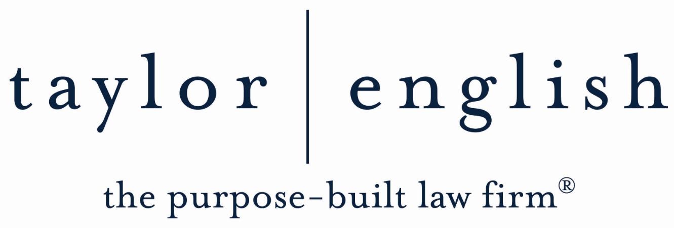 taylor english - Credo Financial Services
