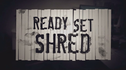 Shredding Tax Keeping Documents Credo FInance