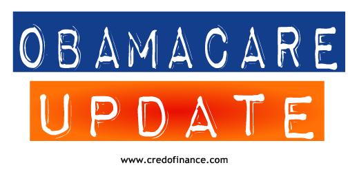 ObamaCare Update - Credo Finance