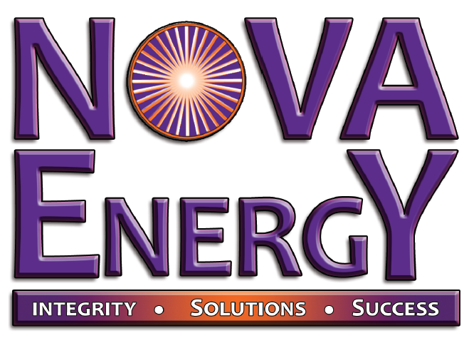 Nova Energy - Credo Financial Services