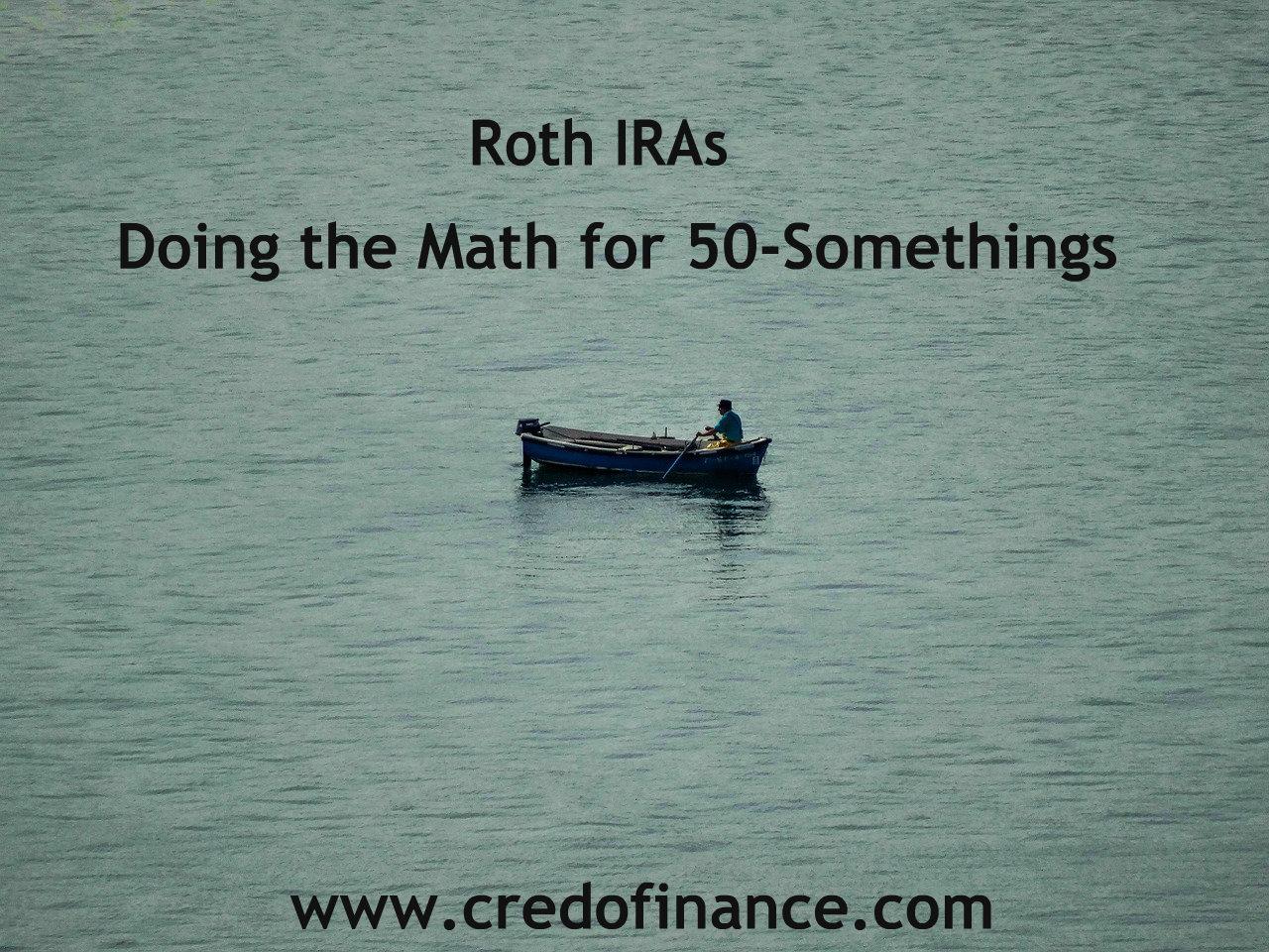 Roth IRA - Credo Finance
