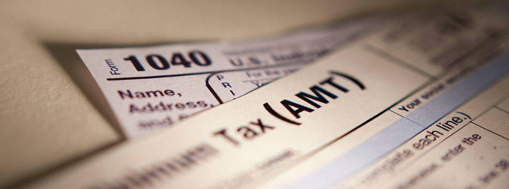 Why Am I Paying AMT? : The Major Causes of the Alternative Minimum Tax (AMT)