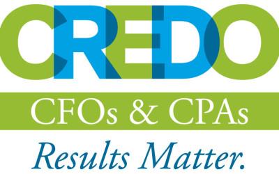 Credo Results Matter - Credo CFO's CPA's - Atlanta