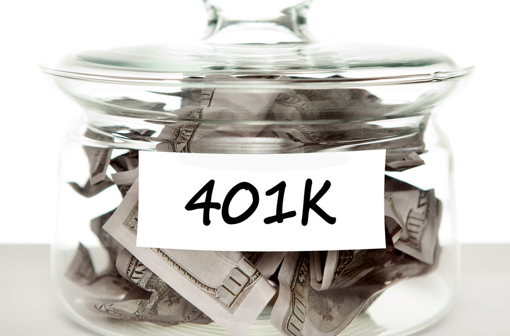 Don't Believe the Hype: a 401(k) is Not as Great as You Think - Credo FInancial Services - Atlanta GA