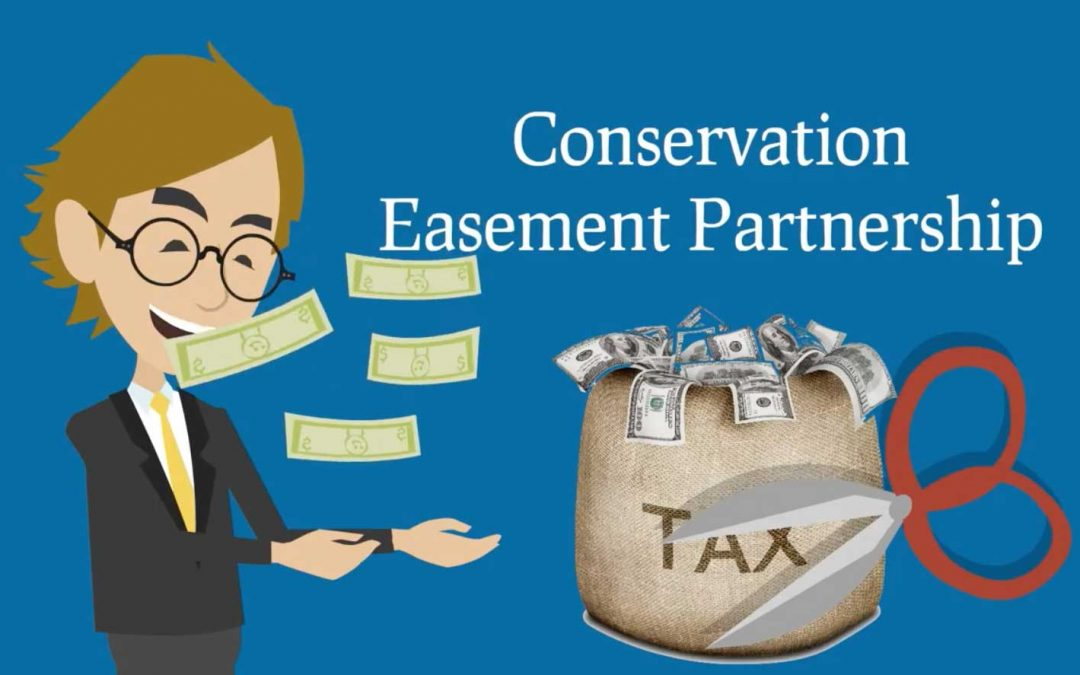 Conservation Easements: Frequently Asked Questions