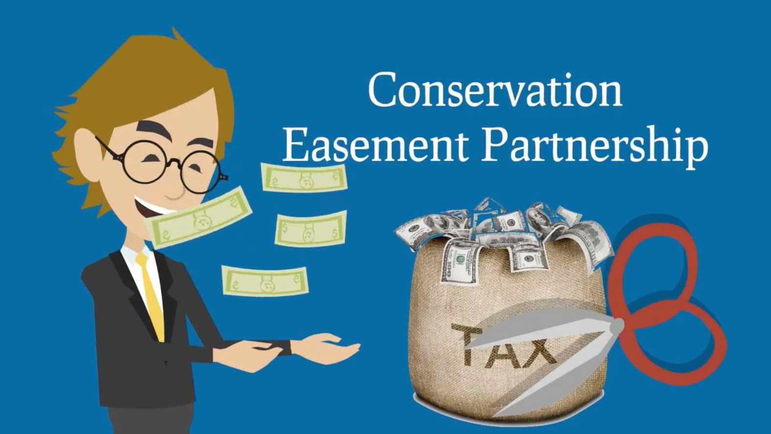 Conservation Easement Partnerships