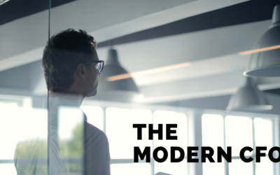 The Modern CFO: The Role Beyond Being a Digits Champion