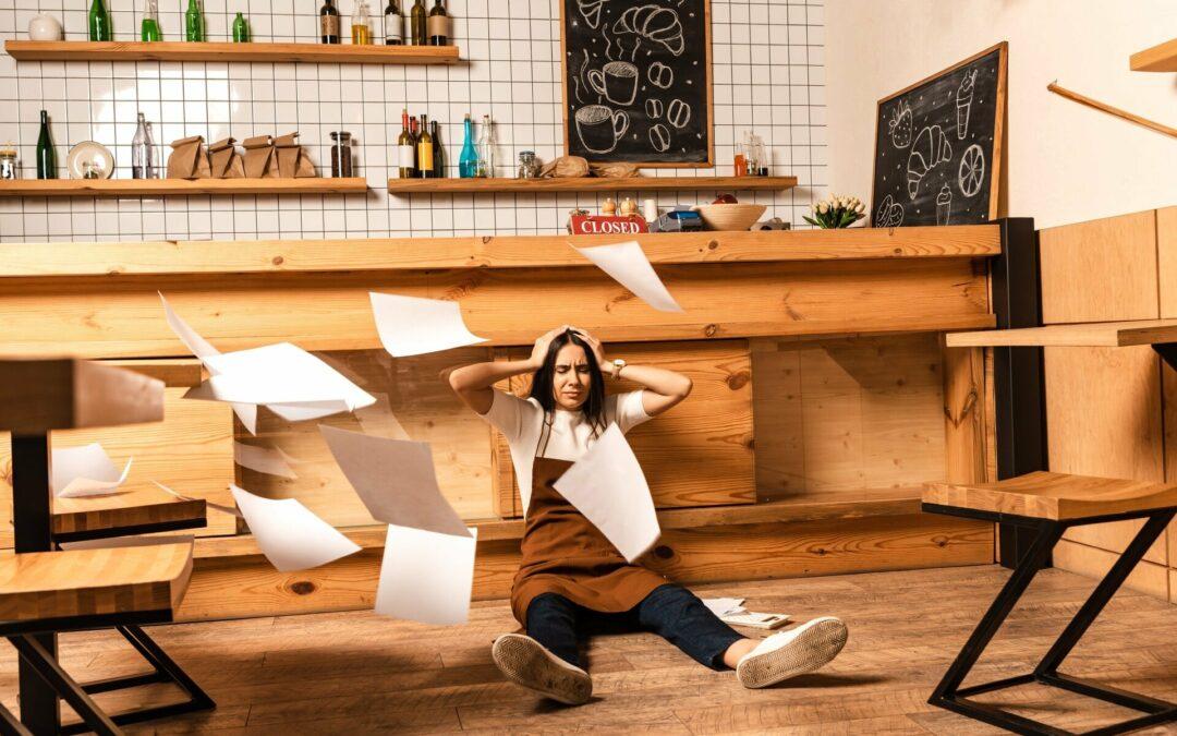 Small Businesses Prepare for a Stressful Tax Season