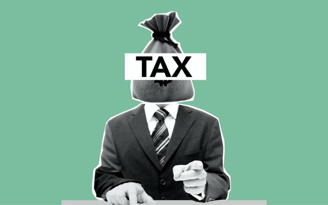 Sales Tax Guide For Business Owners: Part 1